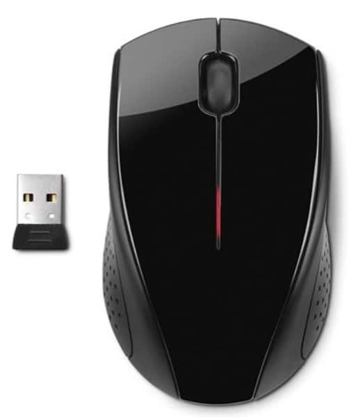 HP Wireless Mouse for $11.95