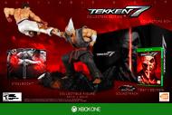 Tekken 7 Collector's Edition (xbox one) $74.97