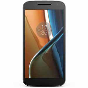8845022 Moto G (4th Generation) with 32GB With Friday Promo Code $119.99