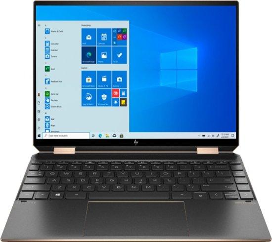"""HP Spectre x360 New 13.5"""" Tiger Lake, i7-1165G7, 16GB RAM, 1TB SSD, 3K OLED - $1299"""