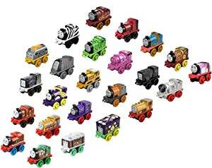 Thomas and Friends Little People Advent $9