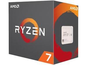 AMD Ryzen 7 1700X 8-Core 3.40GHz Desktop Processor $259.99 + Free Shipping Newegg via eBay!