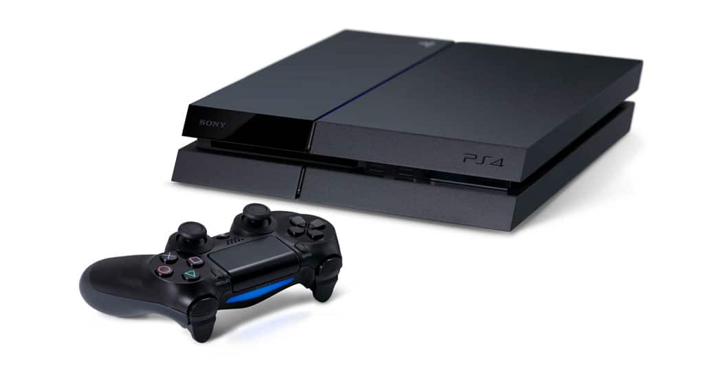 Gamestop $150 for most ps3 or xbox 360 models when traded towards a PS4