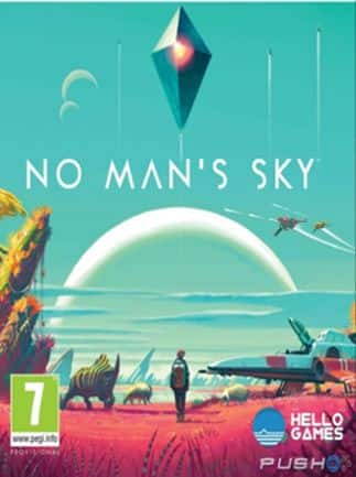 No Man's Sky (PC & PS4) $25.47