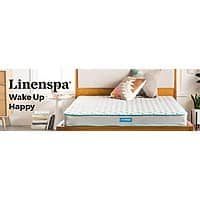Vintage Amazon LINENSPA Innerspring Twin Mattress for FS Amazon