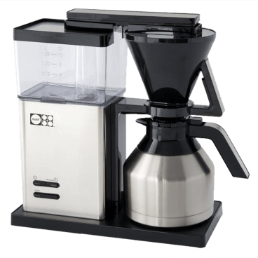 Motif Essential Pour-Over Style Coffee Brewer with Thermal Carafe $59 + Shipping