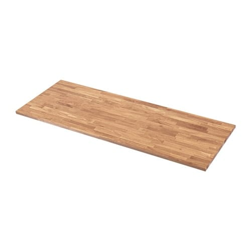 Hammarp Countertop on Sale $89 at Ikea (In Store Only) St. Louis