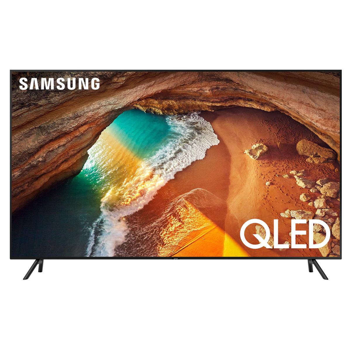 "65"" Samsung 4K QLED Q60R $898 Free Pickup or Free White Glove Delivery (Near NFM B&M)"