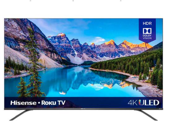 """TV - 65"""" Hisense R8F (Costco - $510) FS"""