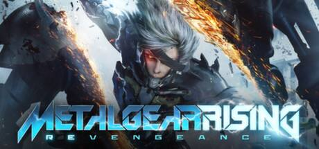 OoS // Metal Gear Rising: Revengeance (PC - Steam Random) $5.49 @ GameBillet// Includes All DLC from the Console Versions