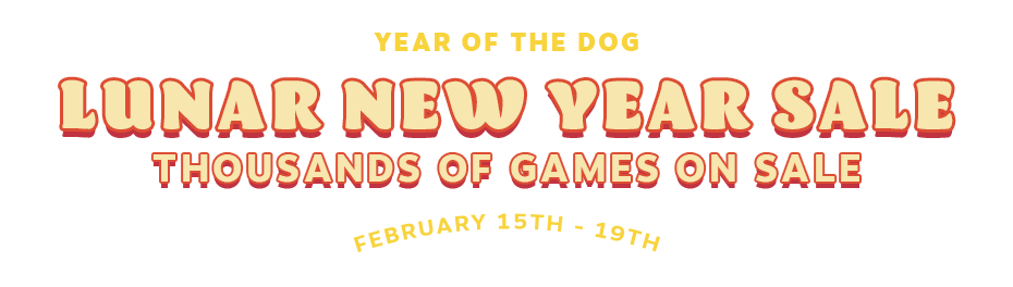 Steam Lunar New Year Sale (Steam Random) 2/15 thru 2/19 // MGSV Definitive $20.09 // GTAV $29.99 // Orange Box $1.99 // MG Revengence $7.49 // ARK $19.79 // Hellblade $20.99