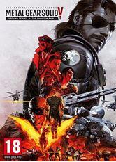 (PC) Metal Gear Solid V: Definitive Edition $16.99 @ GameBillet (Steam Random) Ends @ 5:49pm Eastern 2/19/18