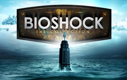 PC - Bayonetta $9.49 // Bioshock: The Collection $14.99 // Darksiders Franchise $9.49 // >observer_ $17.09 // MORE @ WinGameStore (Steam Random)