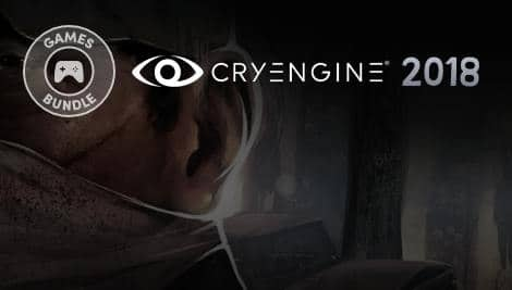 PC - Humble CRYENGINE Bundle // Tier 1 - $1 // Tier 2 - BTA // Tier 3 - $15 (Steam Random)