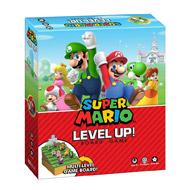 Super Mario Level Up! Board Game $10.14 @ Amazon or Target (GameStop B&M YMMV $8.99) // Monopoly Gamer $12.60 Target or $13.56 Amazon