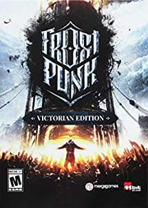 PC - Frostpunk Victorian Edition ~ $20 @ Amazon (Price Fluctuating)