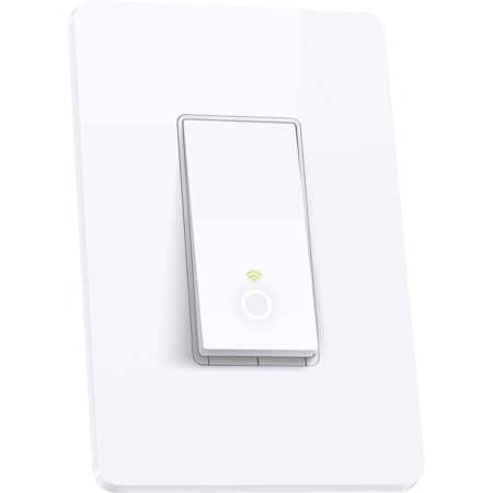 TP-LINK Smart Wi-Fi Light Switch (HS200) Walmart B&M YMMV $15