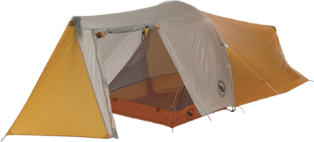 Big Agnes Bitter Springs UL 1 Tent with 50% OFF $172.73 + Free Shipping