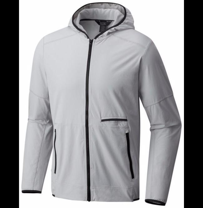 Mountain Hardwear Men's Speedstone Hooded Jacket $48 + Free S&H w/ Elevated Rewards