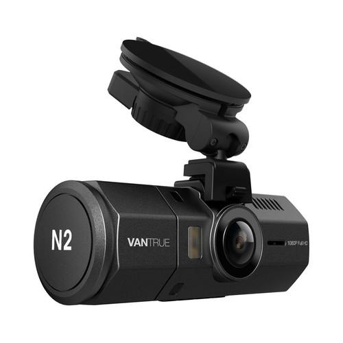 (Upgraded Version) Vantrue N2 Dual 1080p DVR Car Dash Cam $110 + Free Shipping