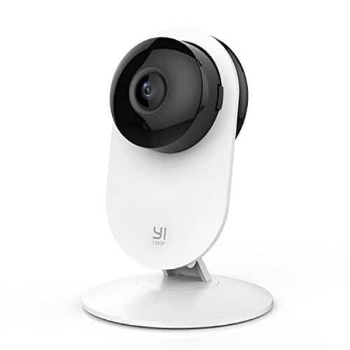 YI 1080p Home Camera Wireless IP Security Surveillance System (US Edition) White $44.99 + Free Shipping
