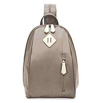ECOSUSI Women Nylon Backpack $15 + Free Shipping