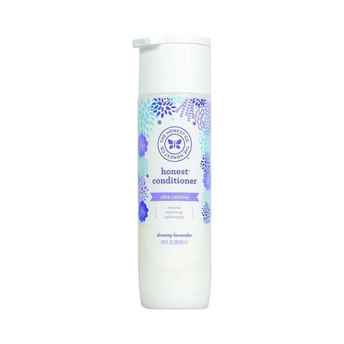 Honest 10-Oz. Calming Lavender Conditioner $4.44 + Free Shipping