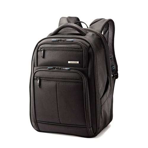 Samsonite Novex Perfect Fit Laptop Backpack $39.99 + Free Shipping