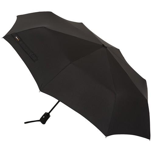 AmazonBasics Automatic Travel Umbrella $9.50 + Free Shipping