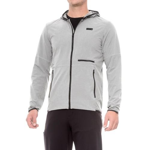 Mountain Hardwear Speedstone Men's Hooded Jacket $37 at Sierra Trading Post