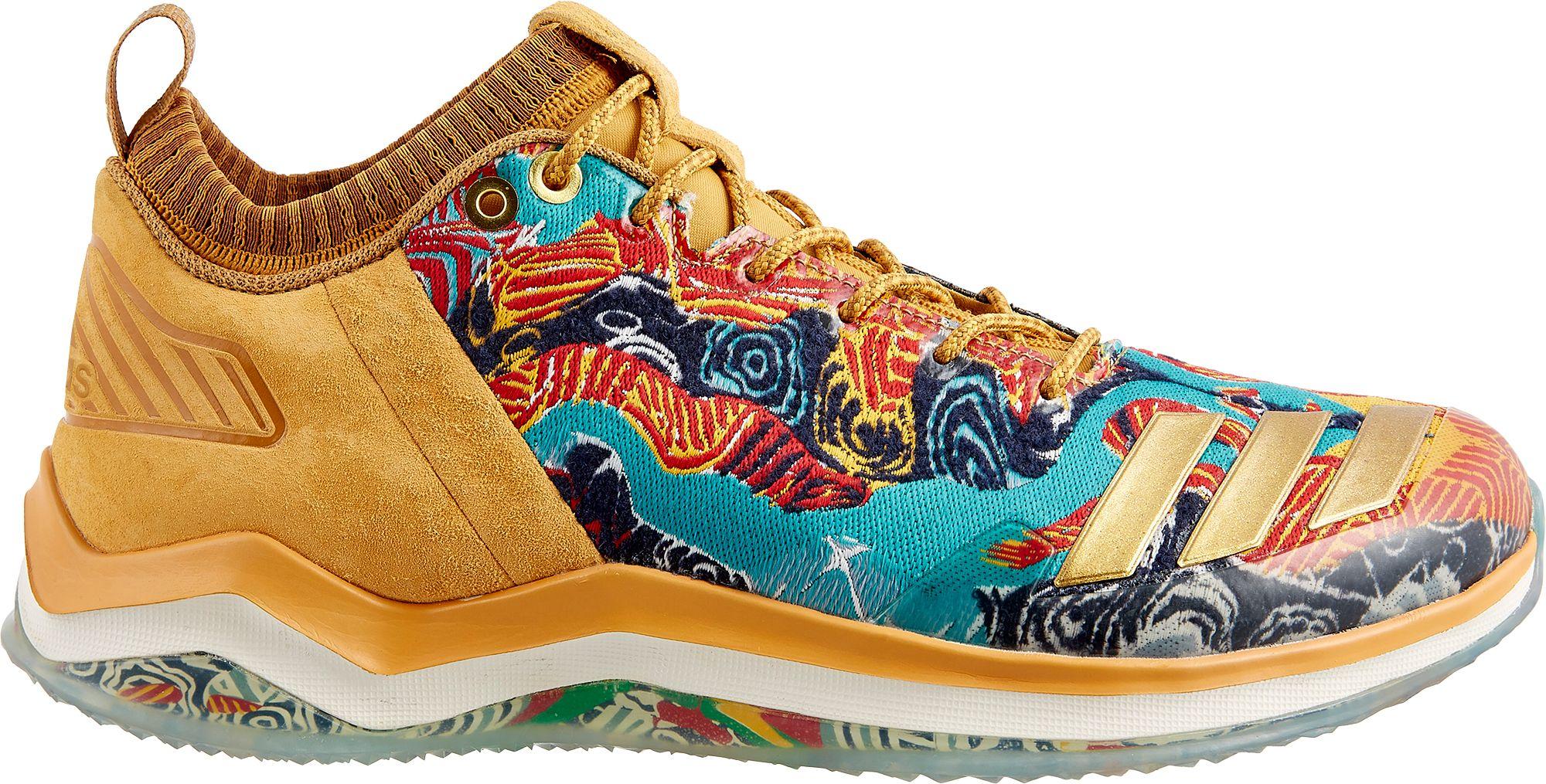 aae045d4ff19d7 adidas Men s Icon New York Baseball Turf Shoes  49.59 + Free Shipping