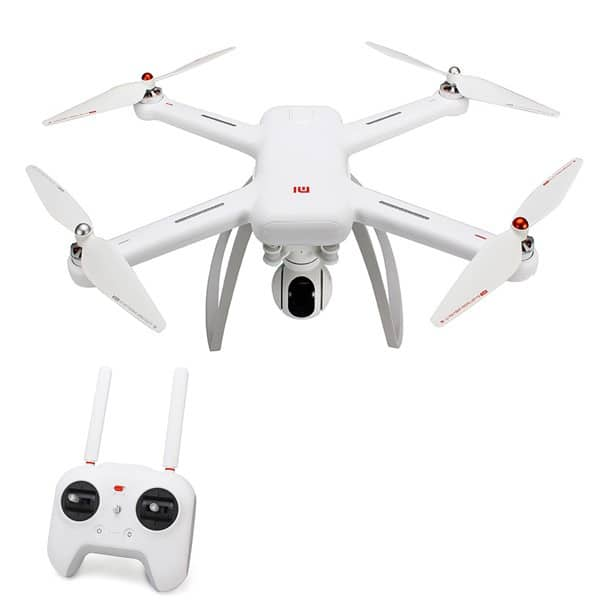 Xiaomi Mi Drone WIFI FPV With 4K 30fps - 10% OFF $360