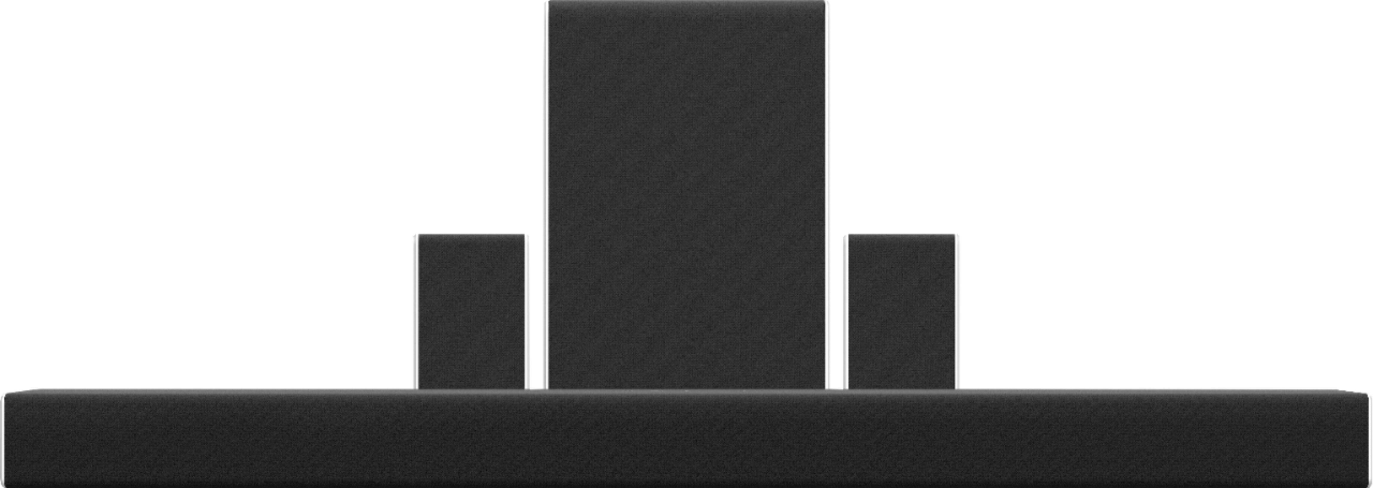 Vizio 5 1 2-Ch Dolby Atmos Soundbar w/ Wireless Subwoofer