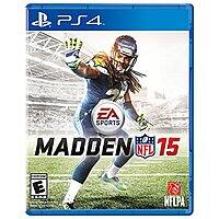 Walmart Deal: Madden 2015, NBA 2K15, FIFA 15 and Watchdogs On sale For 29.96 at Walmart starting 11/21-11/27