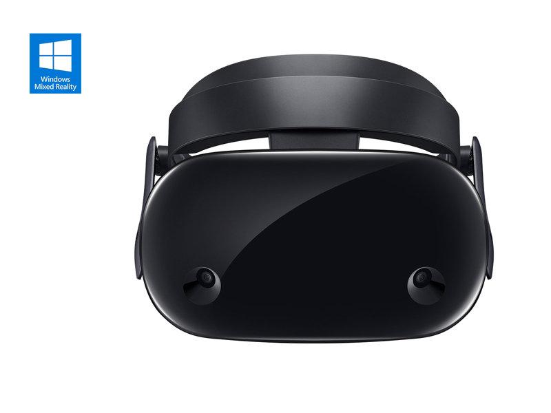 $400 HMD Samsung Odyssey - Windows Mixed Reality Headset