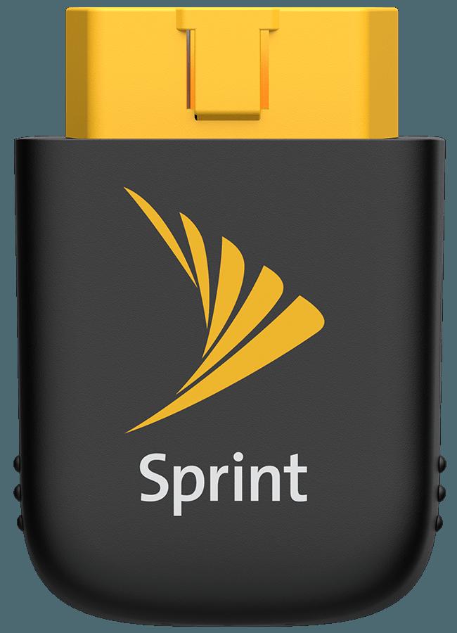 Sprint Drive + 2GB plan (24 mo commitment) -- $10/mo