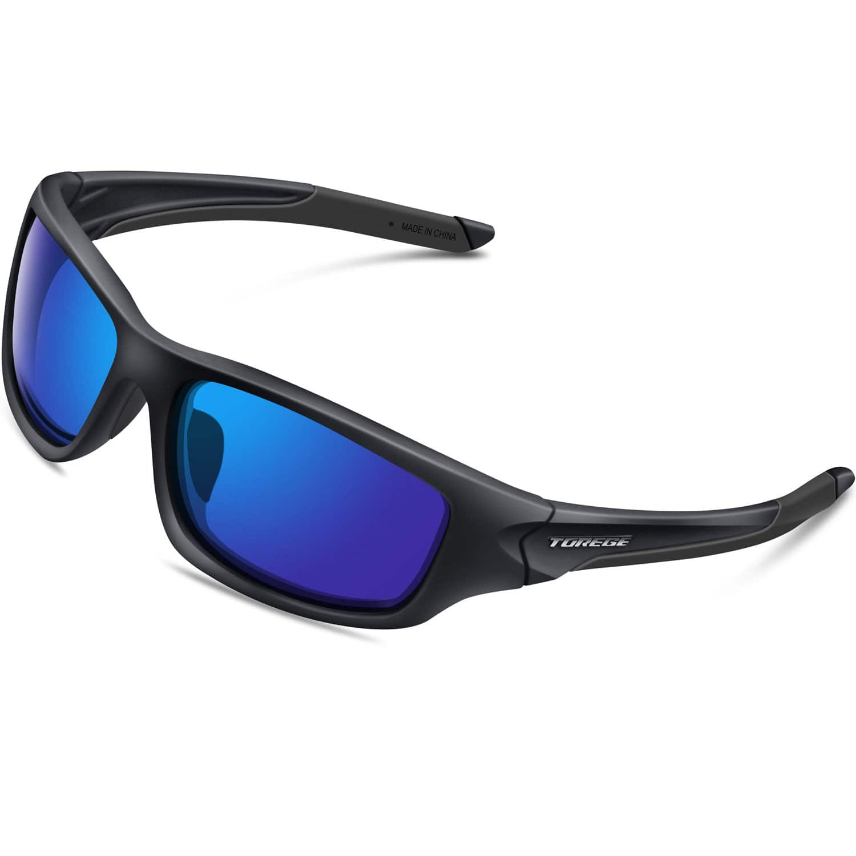 Polarized Sports Sunglasses -- $9.99