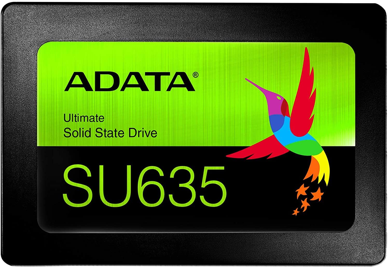 Adata 240gb ssd -- $23.99