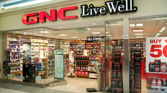 Gnc.com price mistake
