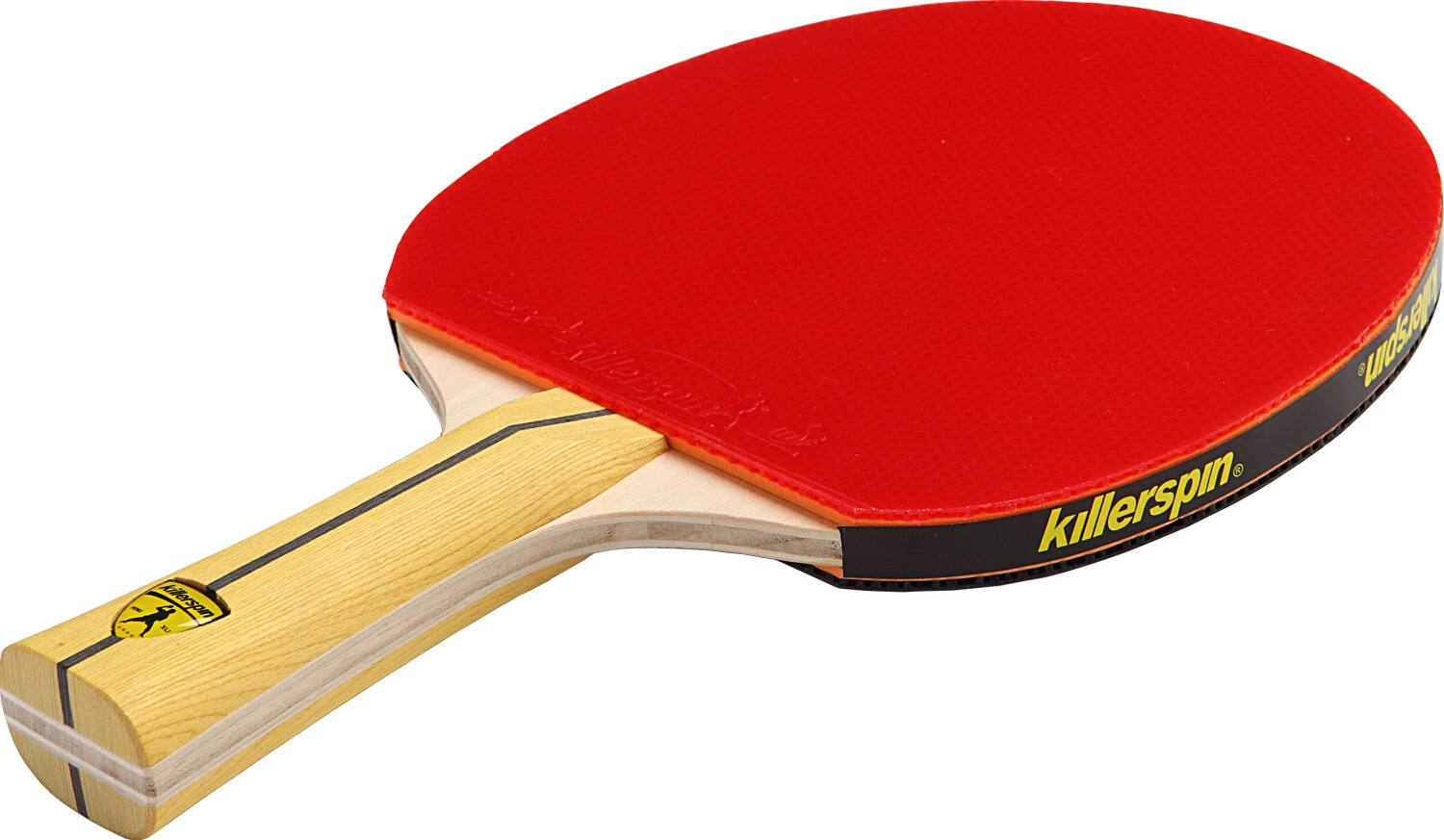 Killerspin Jet400 Table Tennis Paddle Slickdeals Net