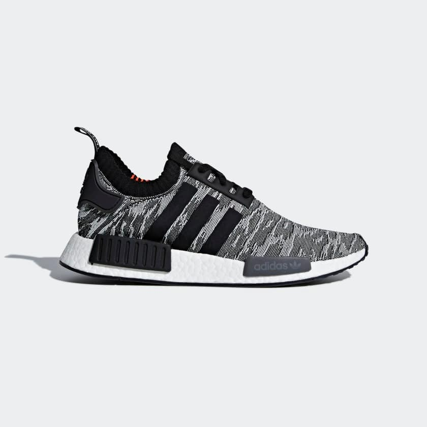 960a8440a adidas Men s NMD R1 Primeknit Shoes - Slickdeals.net