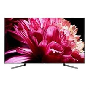"Sony XBR-65X950G 65"" 4K HDR TV - $1,618.20 with $450 Dell Gift Card (after 10% off coupon) $1618"
