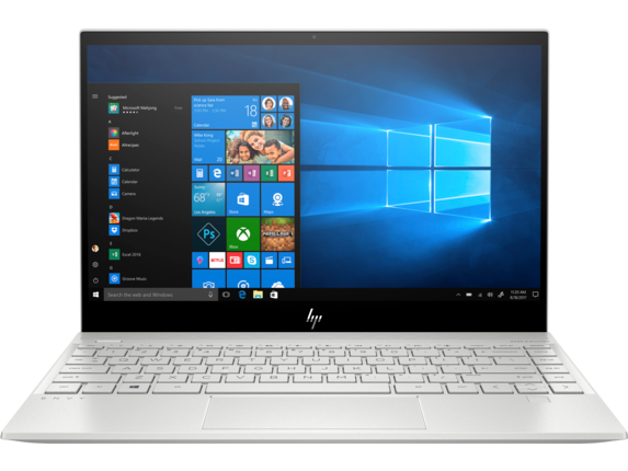 """HP ENVY """"13-aq0011ms"""" Touch Laptop $499 F/S"""
