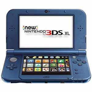 New Nintendo 3DS XL Galaxy Edition $179 Shipped