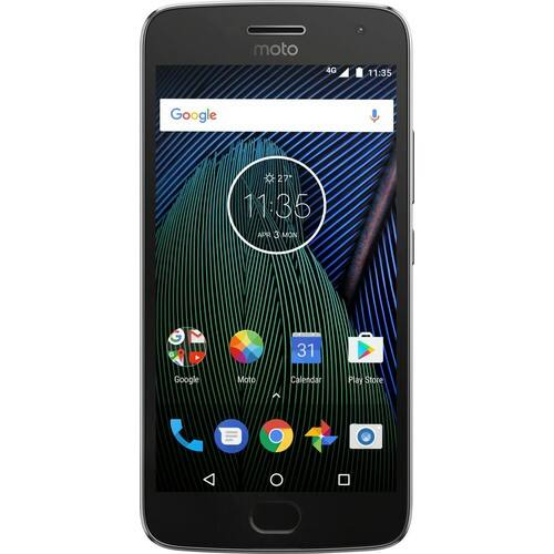 Motorola MOTO G  Plus 5TH GEN UNLOCKED 32GB $160 or less, plus Tax, Free Shipping