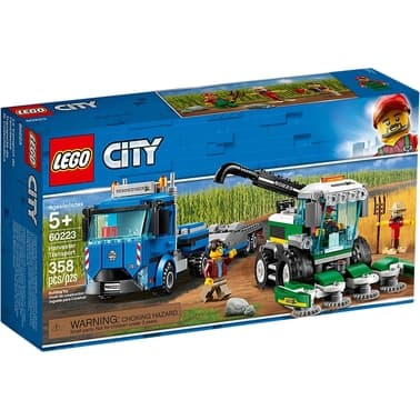 Lego Harvester (Military Only) $22.47