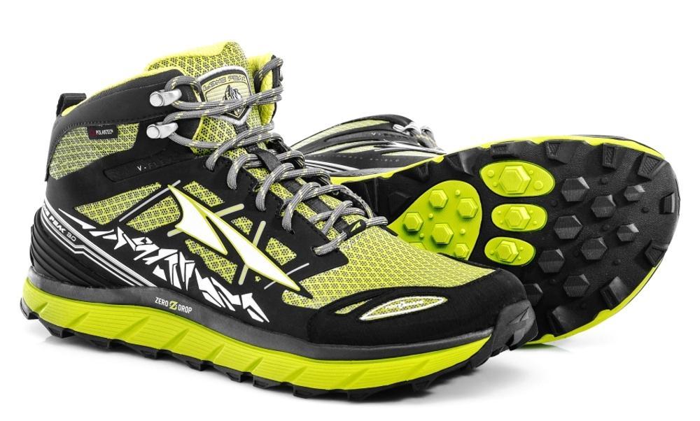 Altra Lone Peak 3.0 Mid Neo Shoe - Men's $99.95 @grivetoutdoors +FS