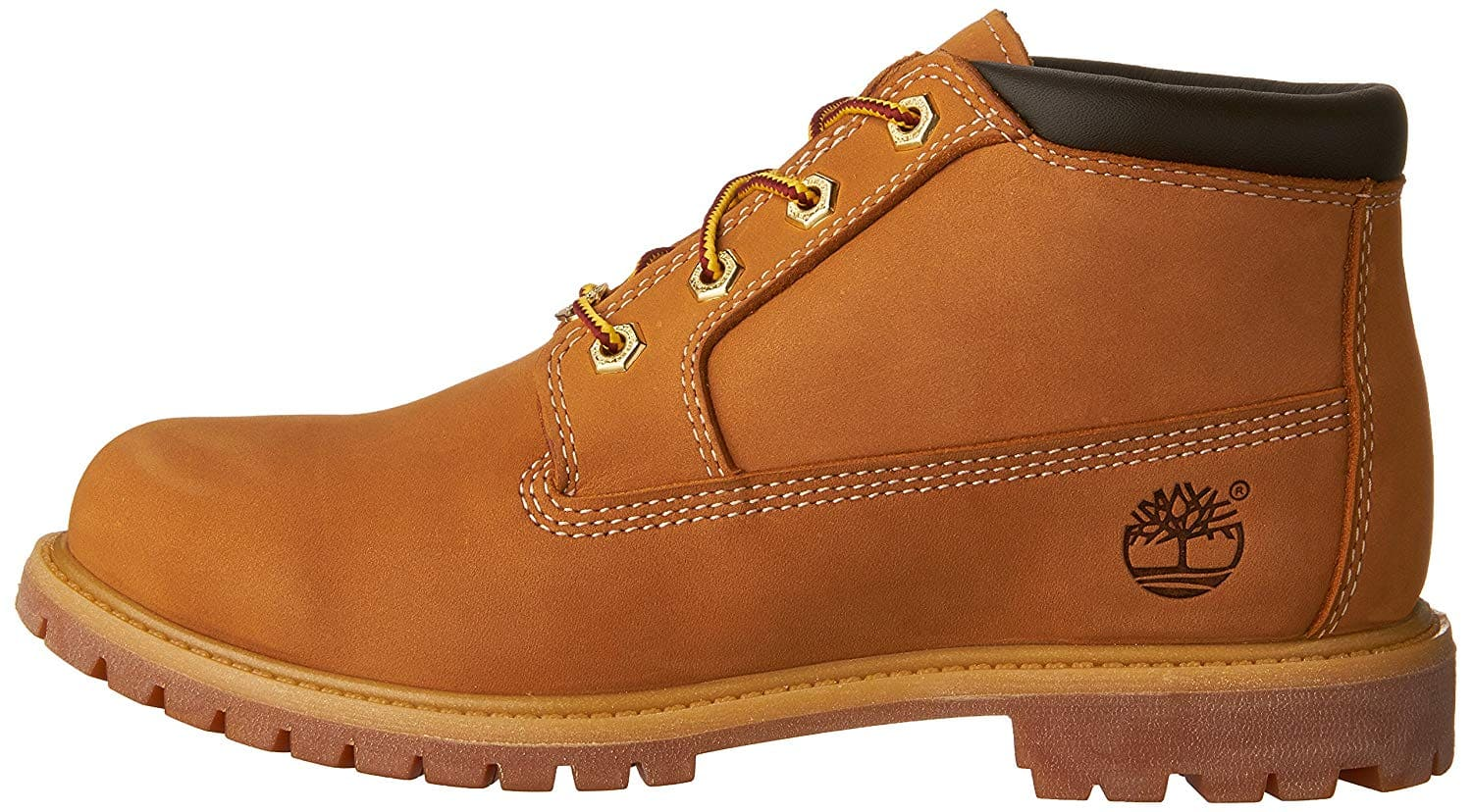 Timberland Women s Nellie Double Waterproof Ankle Boot  69.95   Free  Shipping d9232ab1e9