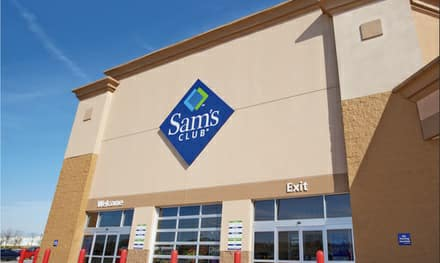 Sam's Club - Up To 55% Off  | Groupon