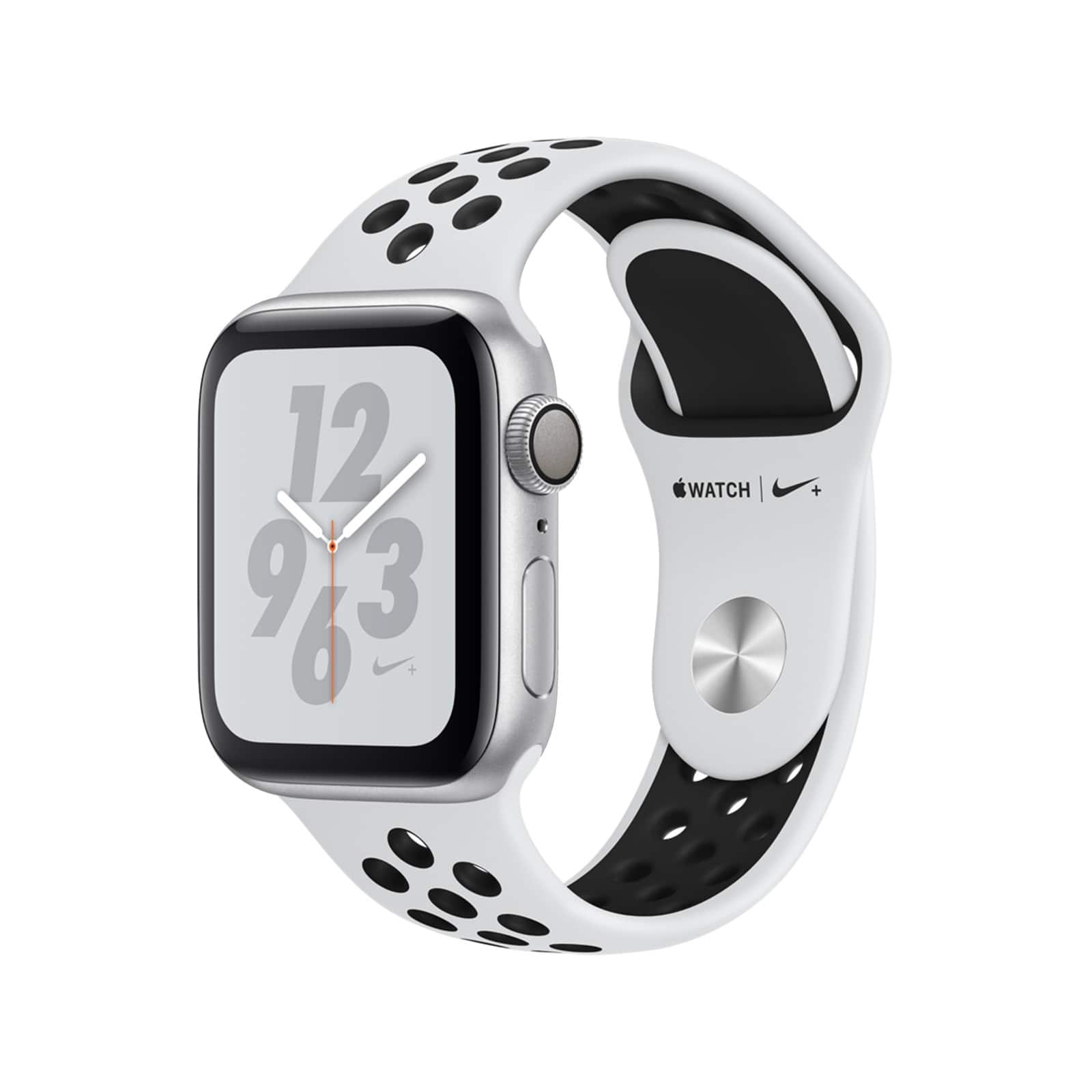 All Apple Watch Nike+ Series 4 on Sale at AAFES for $30 off (+ no tax!) $368